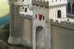 Замок для ЧОП «Статус»